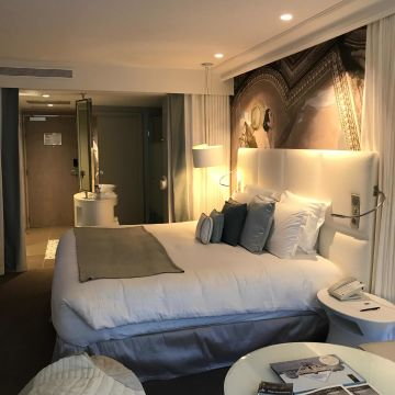 Cures Marines Trouville - Hôtel Thalasso & Spa