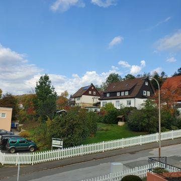 Pension Rheingold Garni