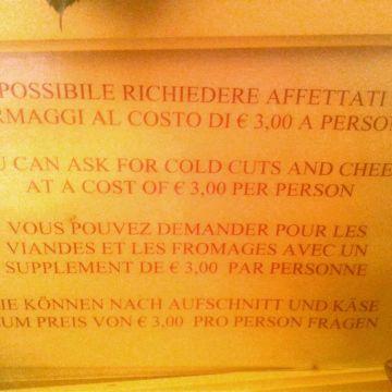 Hotel Agriturismo Lama S.Giorgio