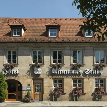 Hotel Altmann's Stube