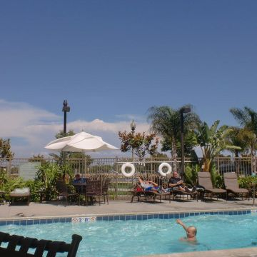 Hotel Homewood Suites by Hilton San Diego Airport-Liberty Station