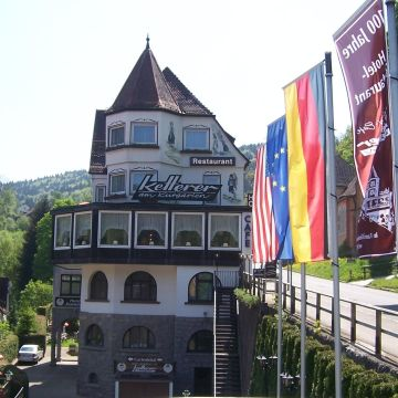 Hotel Ketterer