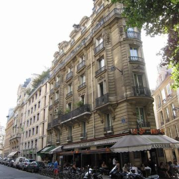 Hotel Holiday Inn Paris Notre Dame