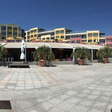 Aparthotel Del Mar & Residence Superior Del Mare
