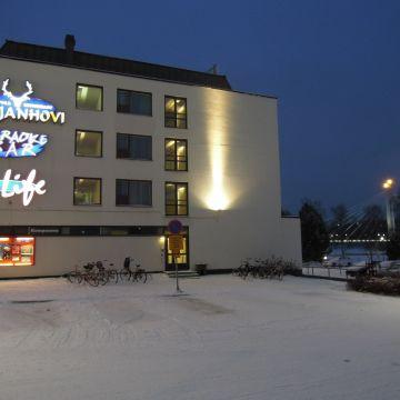 Rantasipi Hotel Pohjanhovi