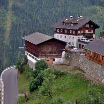 Chalet Rasnerhof