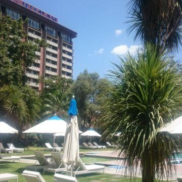 Hotel Hilton Addis Ababa