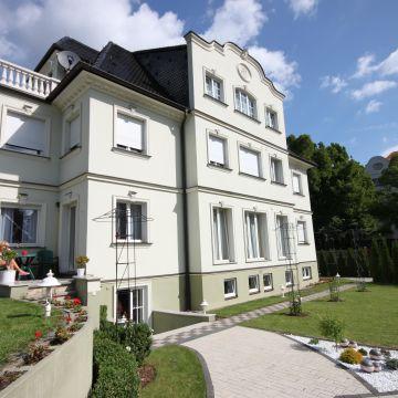 Villa am Waldschlösschen