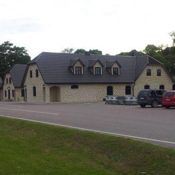 Kaali Külalistekeskus