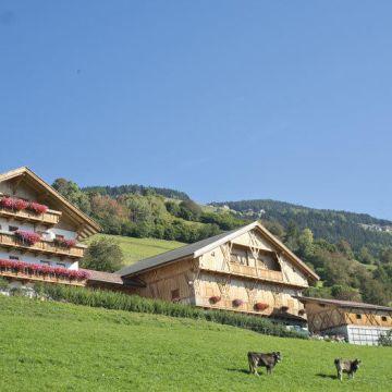 Oberbaumgartnerhof