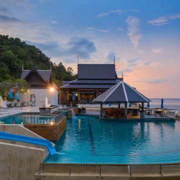Hotel Aquamarine Resort