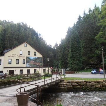 Pension & Gasthaus Polenztal