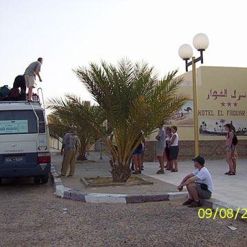 Hotel El Faouar