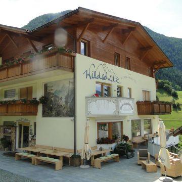 Panoramahotel Wildschütz