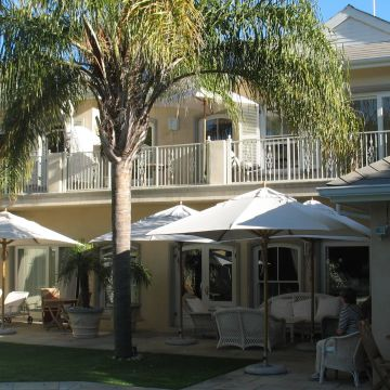 Constantia Valley Lodge