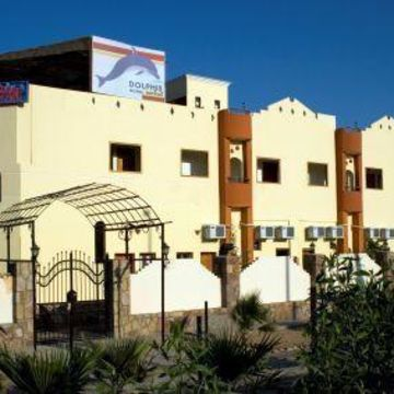 Dolphin Beach Hotel Safaga