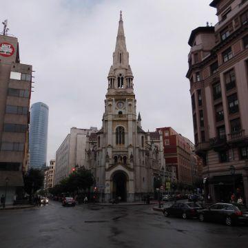 Ibis Hotel Bilbao Centro
