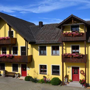 Ferienhof Buchberger