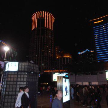 Hotel Grand Central Shanghai