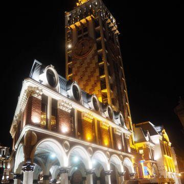Piazza Boutique Hotel