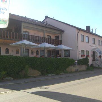 Hotel Landgasthof Zum Lindenwirt