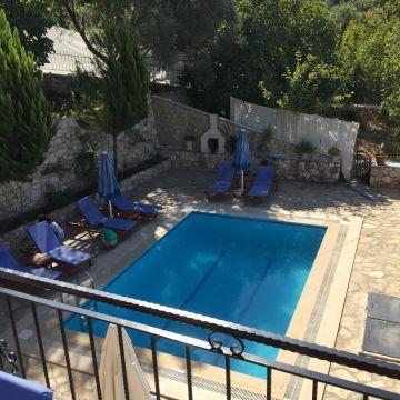 Villa Sahin
