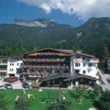Hotel Rotspitz