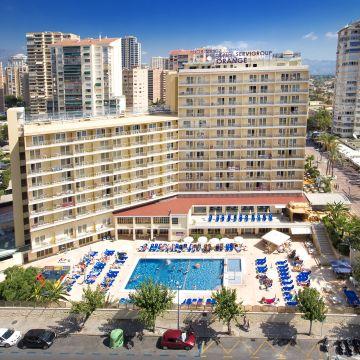 Hotel Orange Park