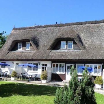 Ferienanlage Altes Forsthaus