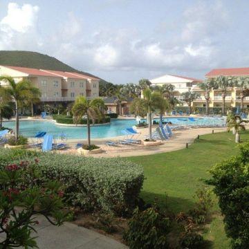 Hotel Marriott Vac Club St. Kitts