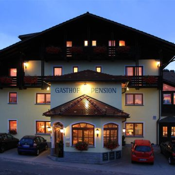 Gasthof Pension Arracher Hof