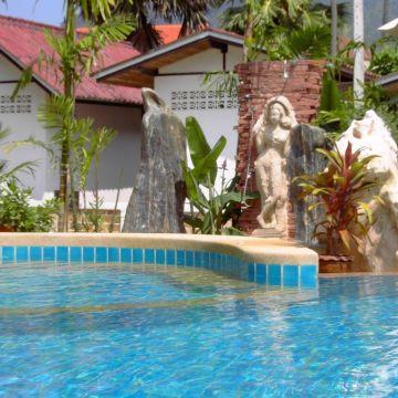 Hotel Grand Thai House