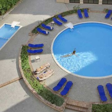 Sol Y Mar Hotel Ivory Suites