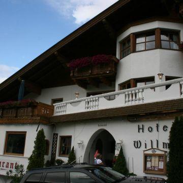 Hotel Willms