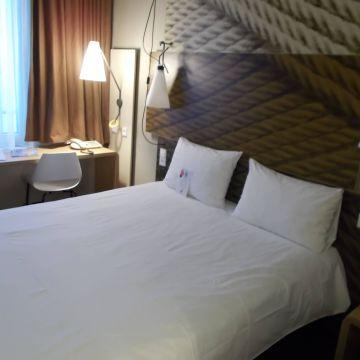 Hotel Ibis Hamburg Alster Centrum