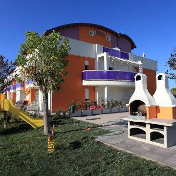 Residence Margherita