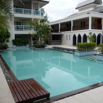Hotel Anyavee Tubkaek Beach Resort Krabi