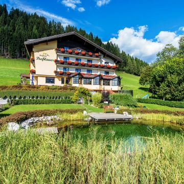 Berghotel Preßlauer