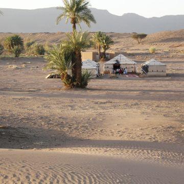 Sahara Safari Tented Camp