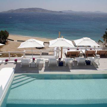 Hotel Mykonos Grace