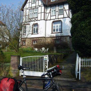 Pension Haus Weserblick