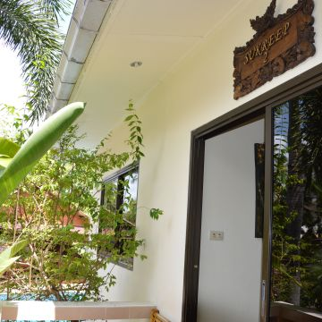 Hotel Baan Sukreep Resort