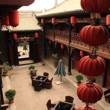 Hotel De Chao Ge