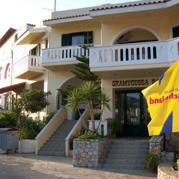 Hotel Gramvoussa Bay