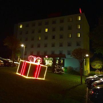 Hotel Ibis Bulle La Gruyère