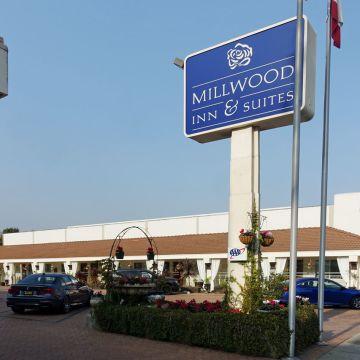 Hotel Millwood Inn & Suites