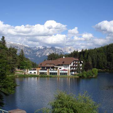 Hotel am Wolfsgrubenersee