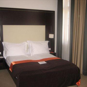 Hotel The Levante Parliament