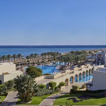 Hotel Jaz Belvedere Resort