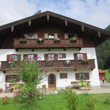 Ferienwohnungen Prümbachhof